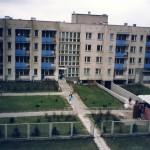 Bemowo Lotnisko - Dom Emeryta Wojskowego w 1993 r.