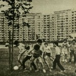 Bemowo II w latach 80. - Tygodnik Stolica 29/1986
