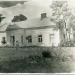 Jelonki pocztówka 1934