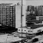 Bemowo II - panorama (1986)