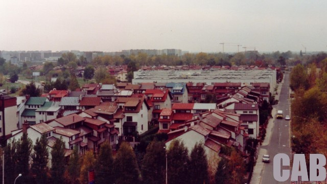 ul. Hery w 2000 r.