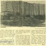 ŻW - budowa osiedla na Jelonkach