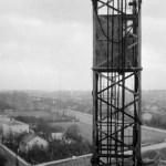Ul. Człuchowska i Oświatowa w 1975 r.