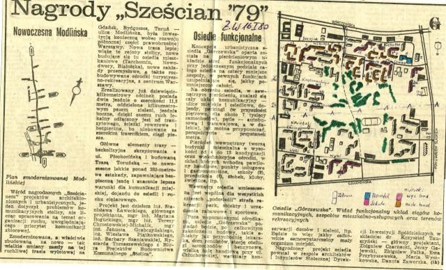 ŻW - Osiedle Górczewska