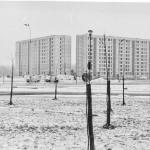 Ul. Wrocławska od Szadkowskiego 1983 r.