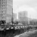 kolonia Anieli Krzywoń w budowie