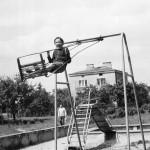 Anieli Krzywoń - plac zabaw