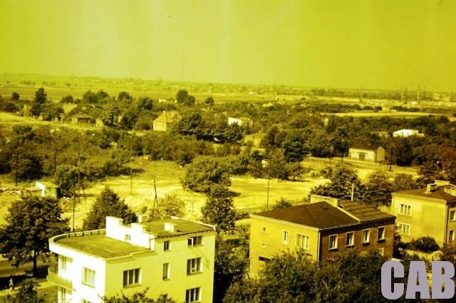 Widok z Anieli Krzywoń 6