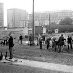 Rozłogi - prace społeczne
