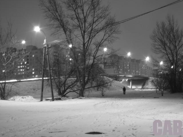 Powstańców Śląskich - wiadukt