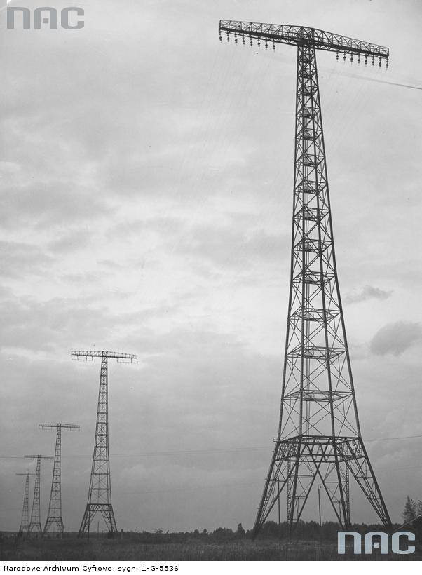 Transatlantycka Centrala Radiotelegraficzna
