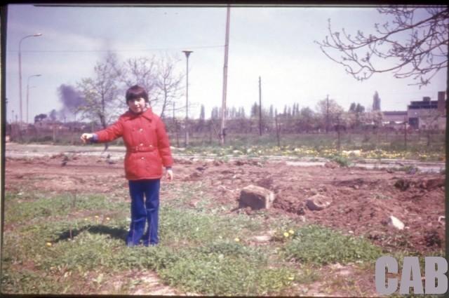 PZL Wola, 1979 r.