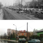 Człuchowska 1976-2010