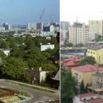 Człuchowska 1979-2008