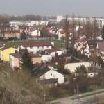 Oświatowa / Kruszyńska 1978-2009