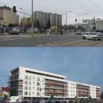 Powstańców Śląskich 2007-2010