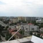 Ul. Człuchowska i os. Górczewska