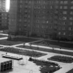 podwórko Czumy / Kossutha