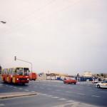 Budowa centrum Carrefour Bemowo