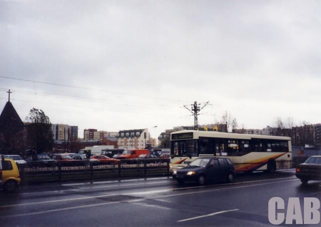 ul. Powstańców Śląskich