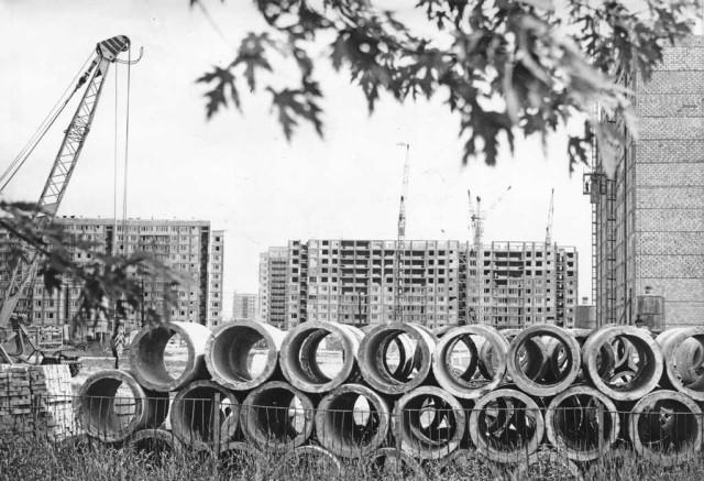 Budowa Osiedla Jelonki