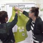 Mapujemy wspomnienia