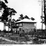 Osiedle Łączności, 1934 r.