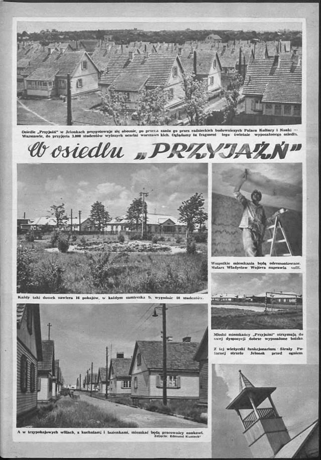 Tygodnik Stolica 28/1955