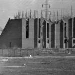 kościół na Jelonkach