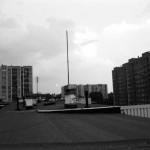 widok z dachu Kossutha 6