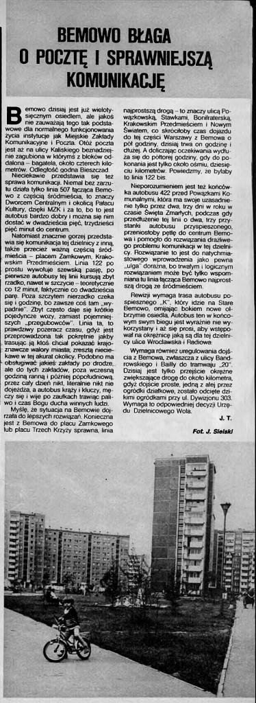 Tygodnik Stolica 27/1988