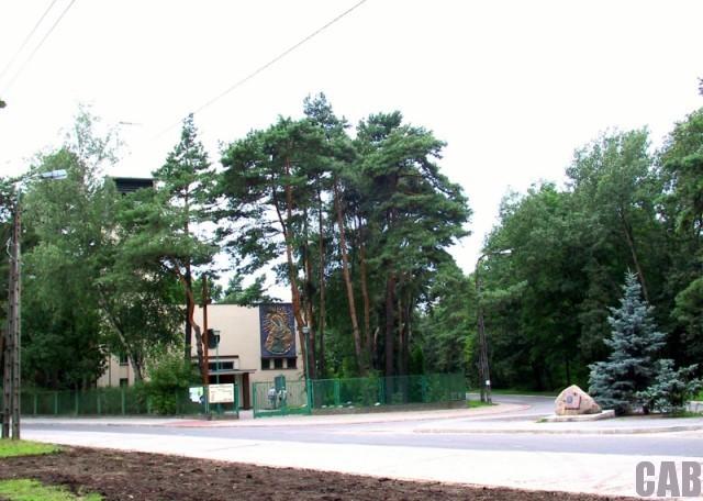 Parafia M.B. Ostrobramskiej na Boernerowie