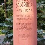 Pomnik Ignacego Boernera (2)