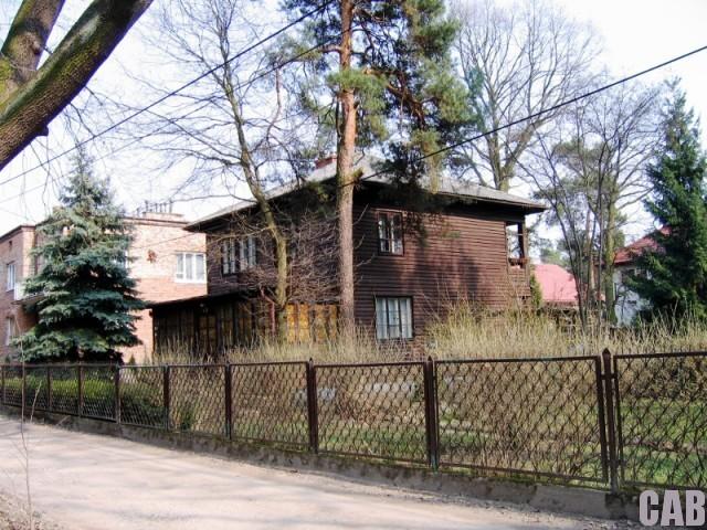 Dom Ignacego Boernera przy ul. Grotowskiej