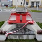 Pomnik - Transatlantycka Centrala Radiotelegraficzna (1)
