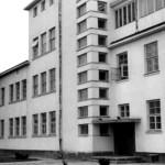 Polska Kronika Filmowa - otwarcie WAT