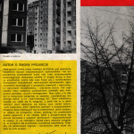Folder informacyjny osiedla Górczewska (str3)