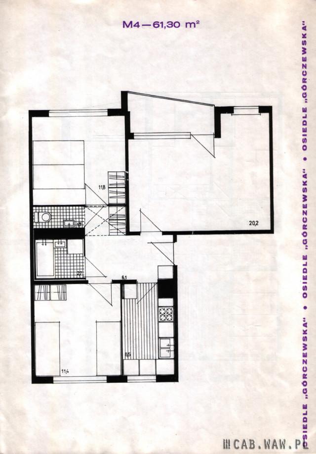 Folder informacyjny osiedla Górczewska (str7)