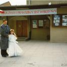 dawna kaplica na Bemowie