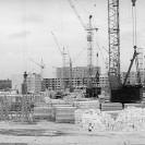 Osiedle Górczewska w budowie
