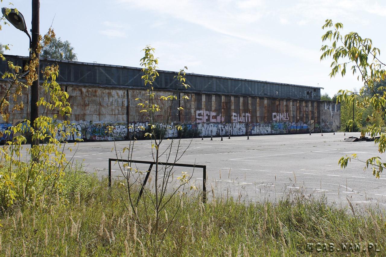 Hangar nr 2