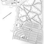 Plan osiedla Boernerowo