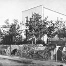 Dom przy ul. Boernera (obecnie - ul. Kunickiego)