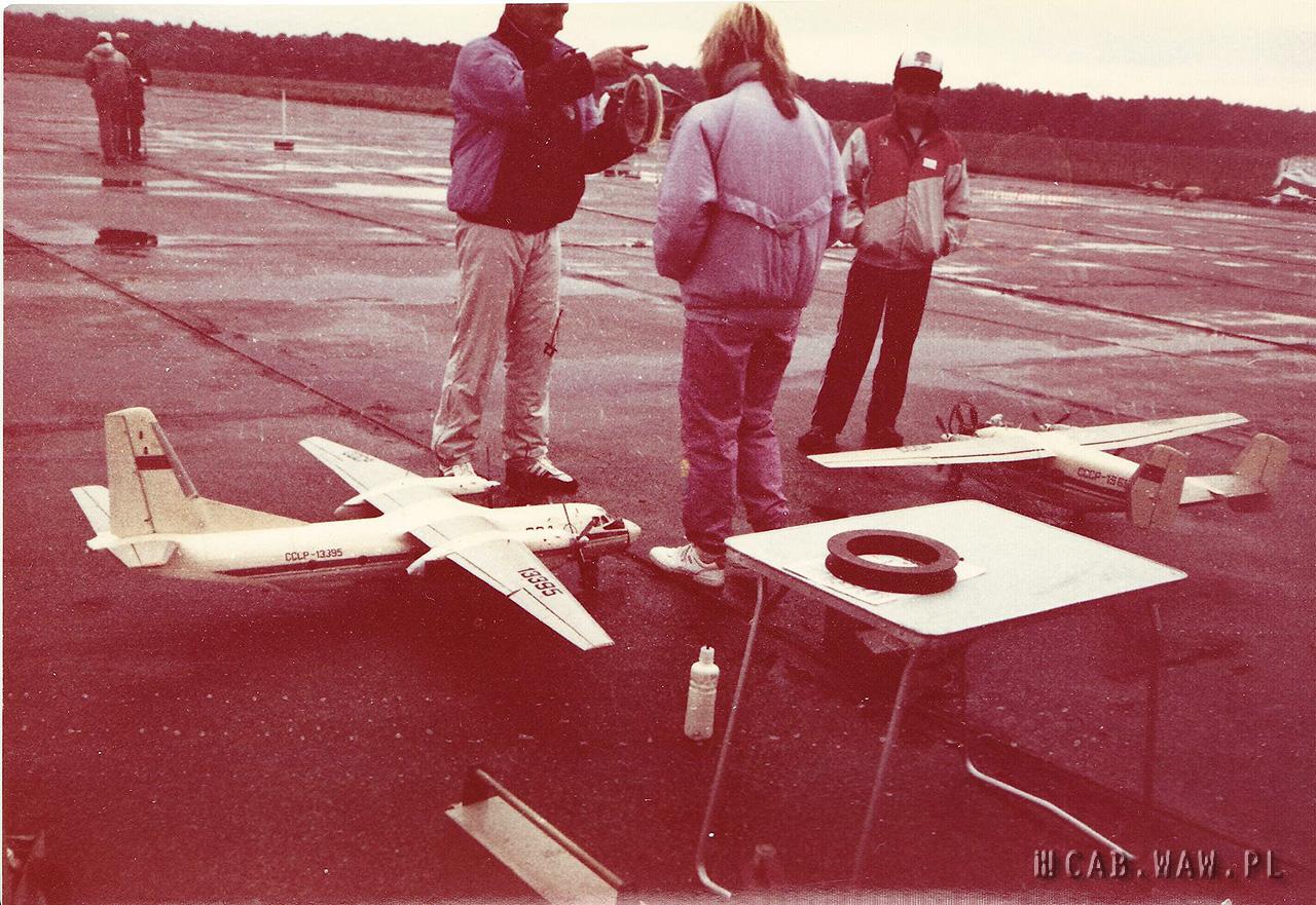 Zawody modeli latających