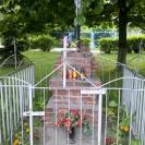 Kapliczka przy ul. Łagowskiej