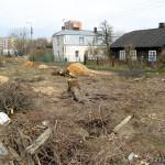 Zaginione ulice - Brzeżek 4 i 6