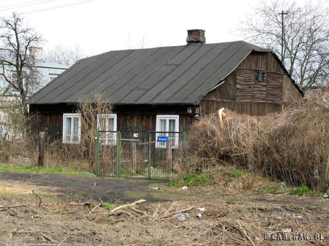 Zaginione ulice - Brzeżek