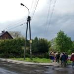 Ulica Sternicza
