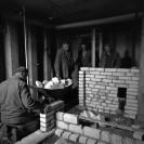 Budowa Osiedla Rozłogi - 1977 rok