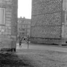 Trzepak na Osiedlu Lazurowa - 1979 r.